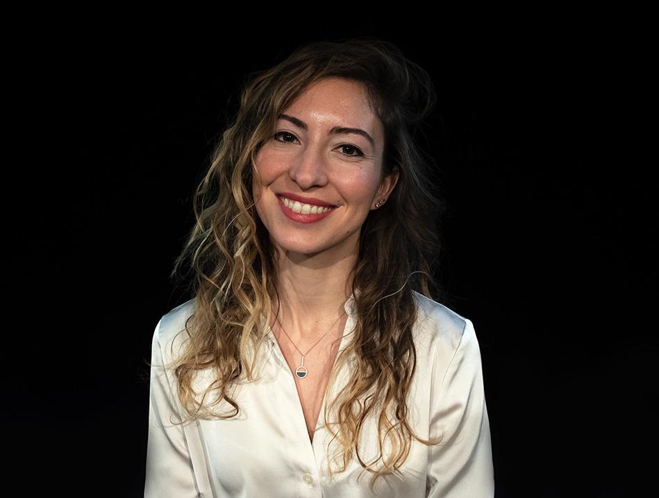 Chiara MDC 2020