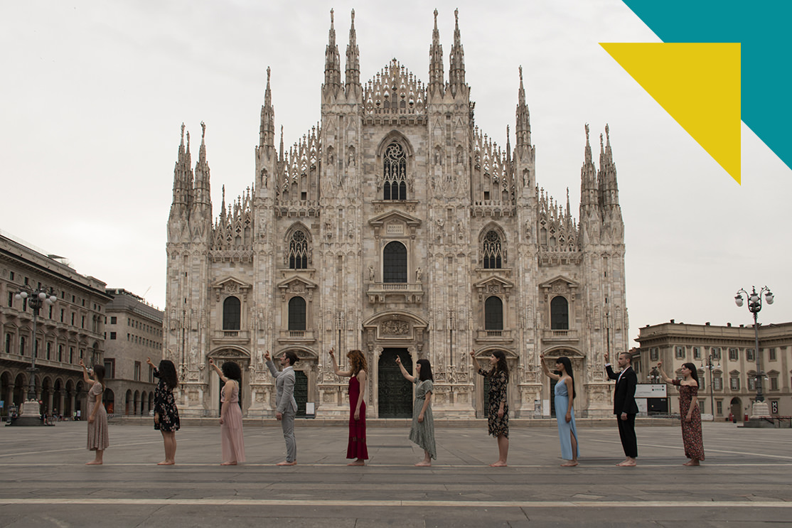 Nelken Line Milano 2021
